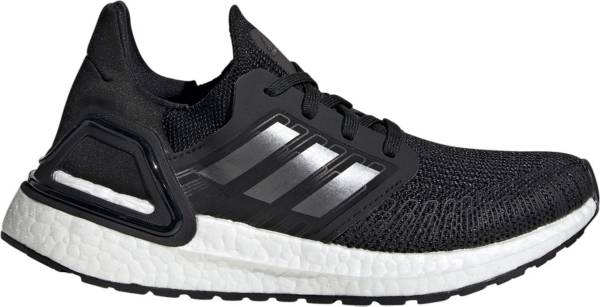adidas Kids' Grade School Ultraboost 20 Running Shoes product image
