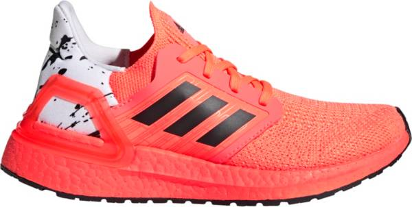 adidas Kids' Grade School Ultraboost 20 Running Shoes product image