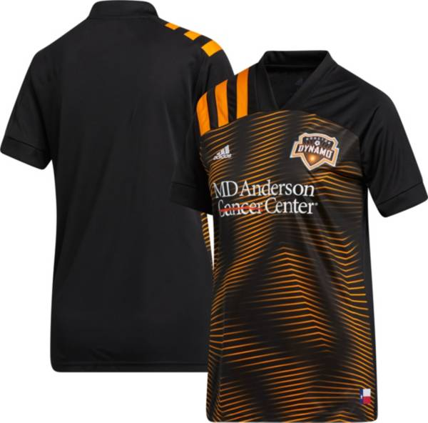 adidas Youth Houston Dynamo '20 Secondary Replica Jersey product image