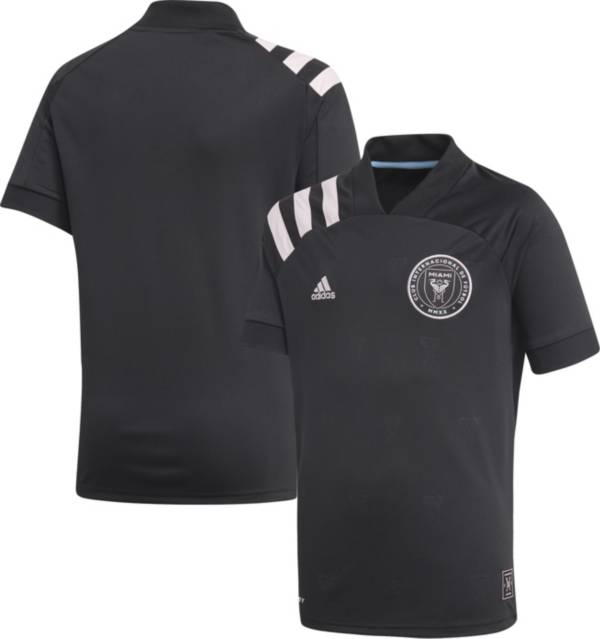adidas Youth Inter Miami CF '20 Secondary Replica Jersey product image