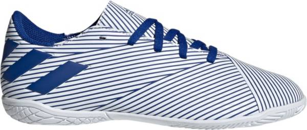 adidas Kids' Nemeziz 19.4 Indoor Soccer Shoes product image