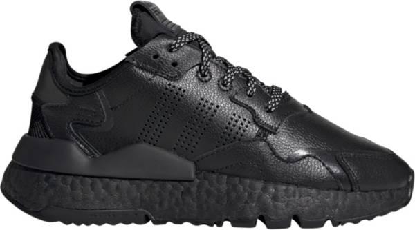 adidas Kids' Grade School Nite Jogger Shoes product image