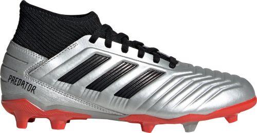9b76ba27355 adidas Kids  Predator 19.3 FG Soccer Cleats