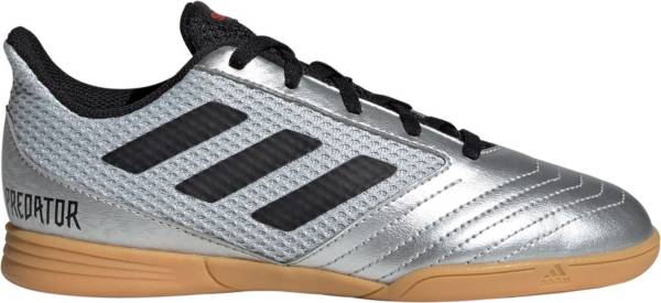 adidas Kids' Predator 19.4 Sala Indoor Soccer Shoes product image