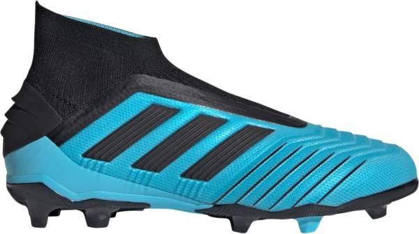 adidas Kids' Predator 19+ FG Soccer Cleats product image