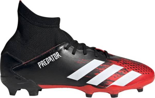 adidas Predator 20.3 Kids' FG Soccer Cleats product image