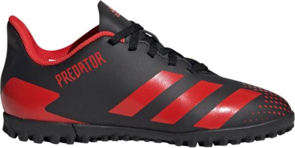 adidas Kids' Predator 20.4 TF Soccer Cleats product image