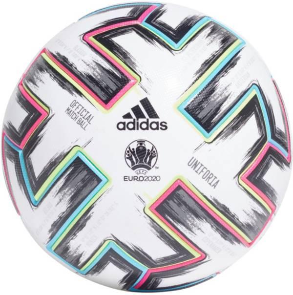 adidas Uniforia League Soccer Ball product image