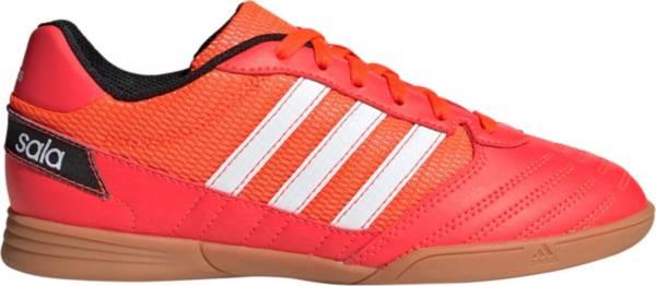 adidas Kids' Super Sala Indoor Soccer Shoes product image
