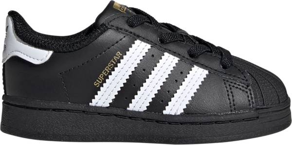 Reconocimiento disculpa puerta  adidas Toddler Superstar Shoes | DICK'S Sporting Goods