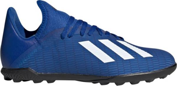 adidas Kids' X 19.3 Turf Soccer Cleats product image