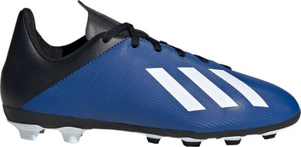 adidas Kids' X 19.4 FXG Soccer Cleats product image