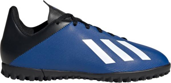 adidas Kids' X 19.4 Turf Soccer Cleats product image