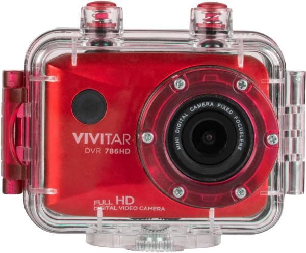 Vivitar DVR 786HD ActionCam product image