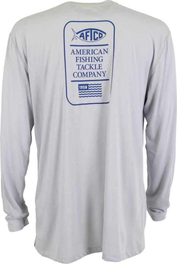 AFTCO Men's Haze Performance Long Sleeve Shirt product image