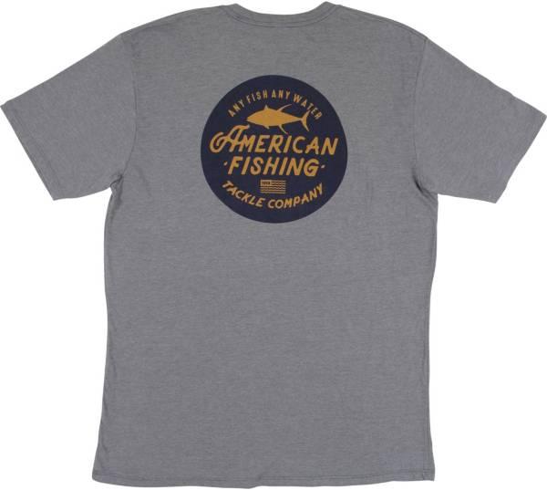 AFTCO Men's Lemonade Graphic Short Sleeve T-Shirt product image