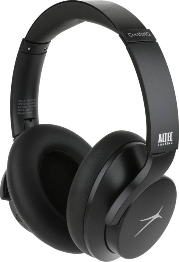 Altec Lansing ComfortQ Active Noise Cancelling Headphones product image