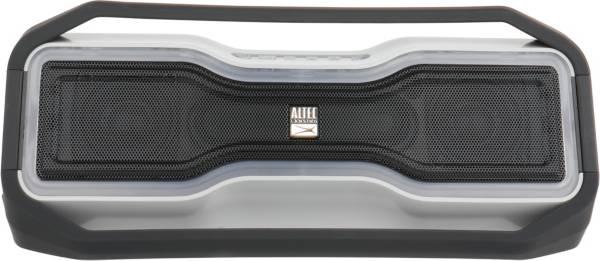 Altec Lansing RockBox Portable Speaker product image