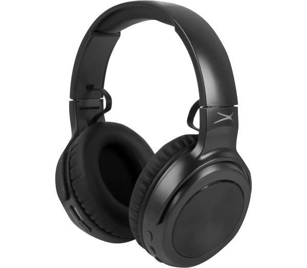 Altec Lansing Rumble Bluetooth Headphones product image