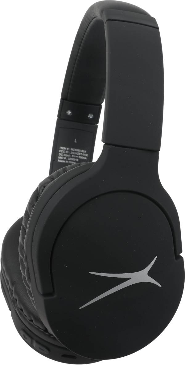 Altec Lansing Stream Headphones product image