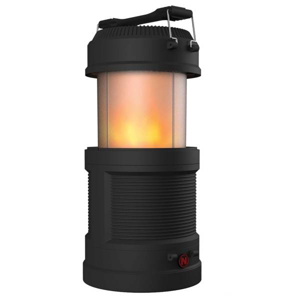Nebo Realistic Flame Pop-Up Lantern and Spot Light product image