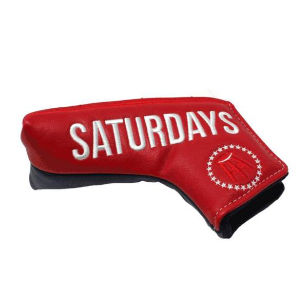 Barstool Sports Saturdays Are For The Boys Putter Cover product image