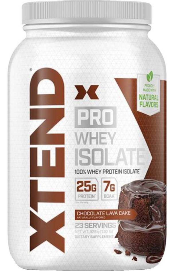 Scivation XTEND Pro Whey Isolate Protein Vanilla Ice Cream 25 Servings product image