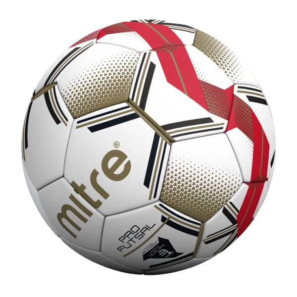 mitre Pro Futsal Soccer Ball product image