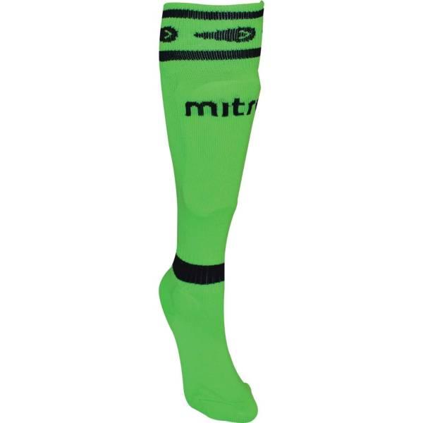 mitre Youth Sock Shin Guard product image