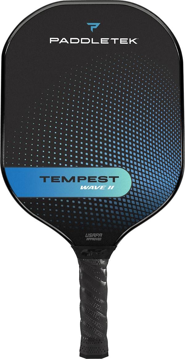 Paddletek Tempest Wave II Pickleball Paddle product image