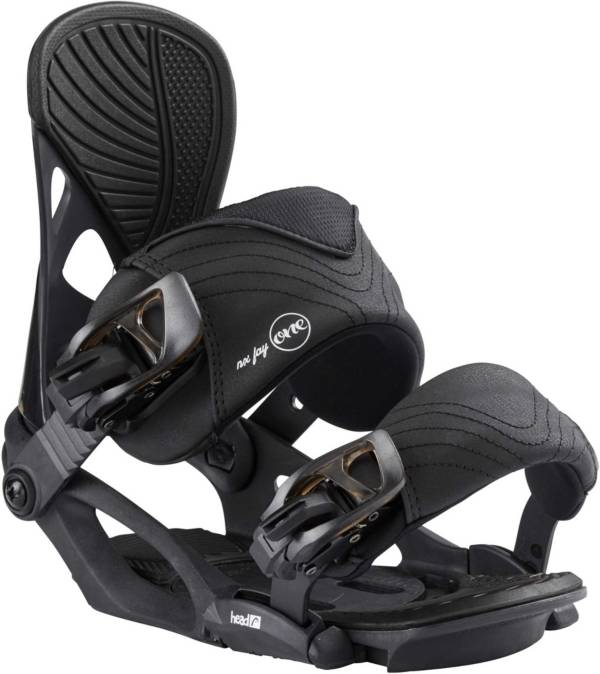 HEAD Adult NX Fay I 2019-2020 Snowboard Bindings product image