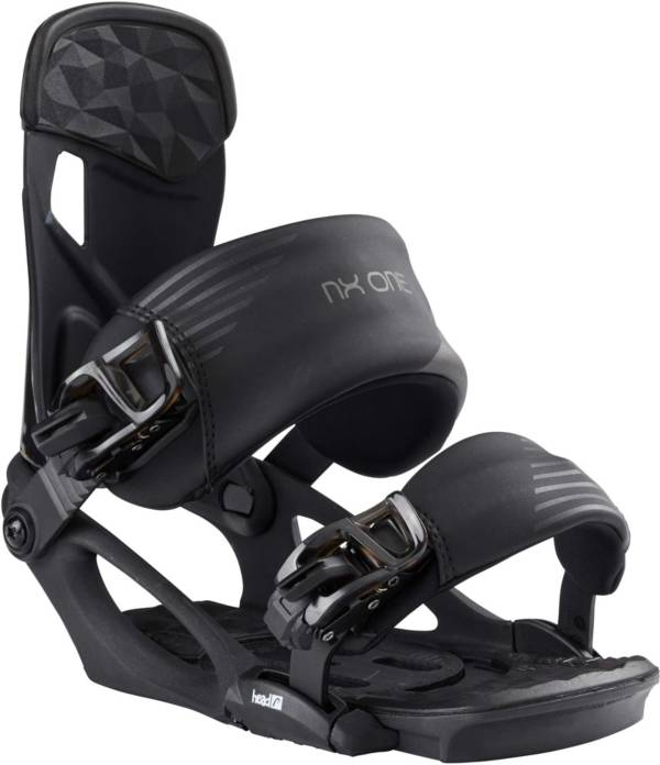 HEAD Adult NX One 2019-2020 Snowboard Bindings product image