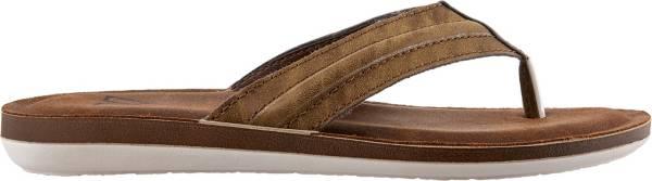 Alpine Design Men's Leather Flip Flops product image