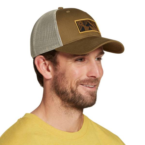 Alpine Design Men's Free Climb Patch Trucker Hat product image