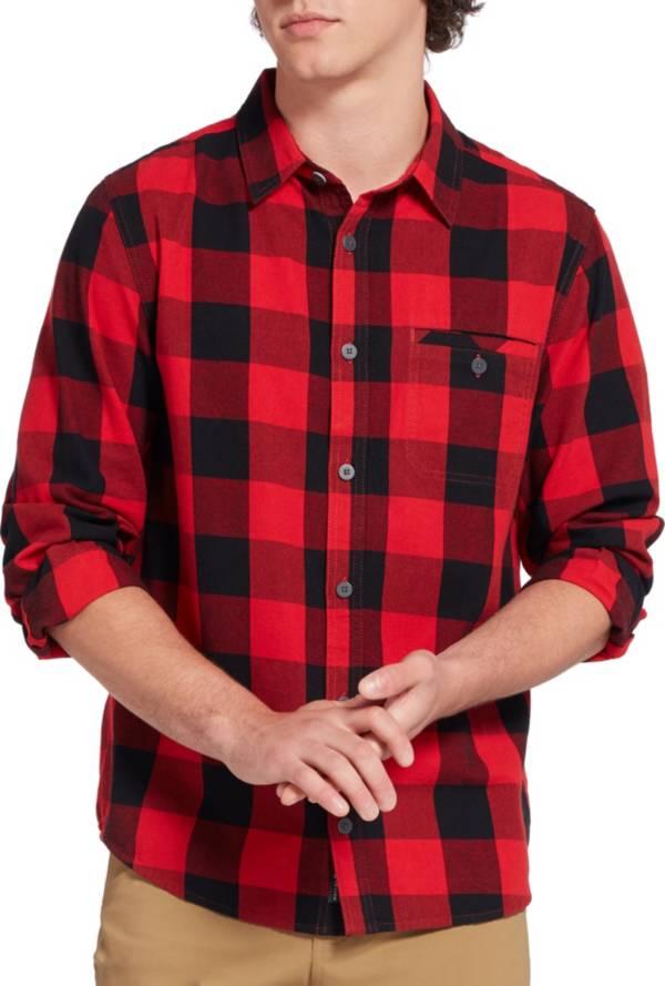 Alpine Design Men's 1962 Vintage Buffalo Flannel Shirt product image