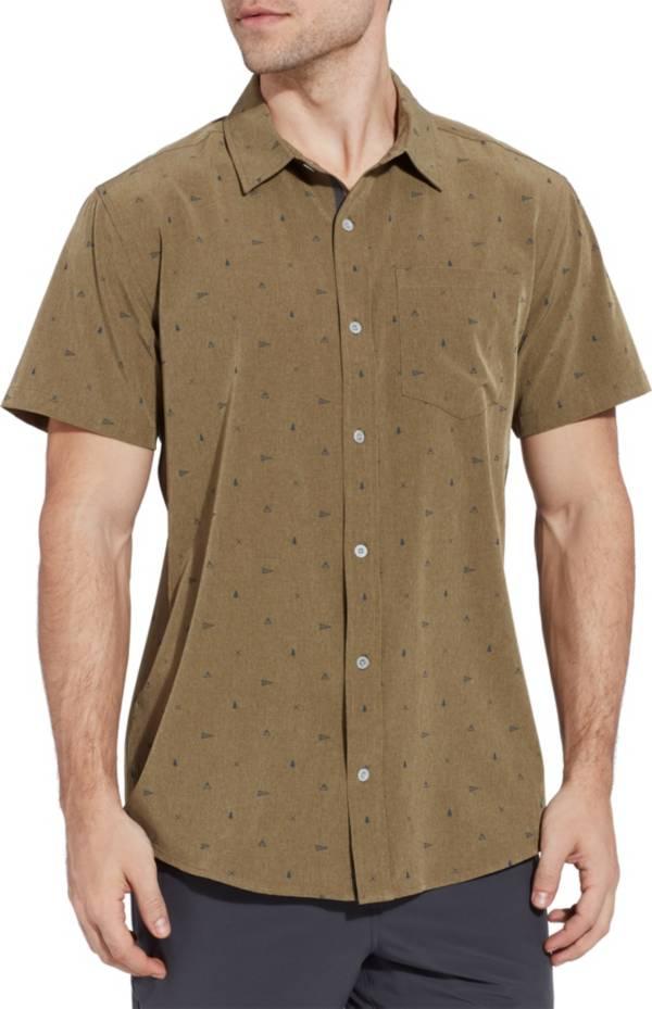 Alpine Design Men's Cascade Button Front Woven Shirt product image