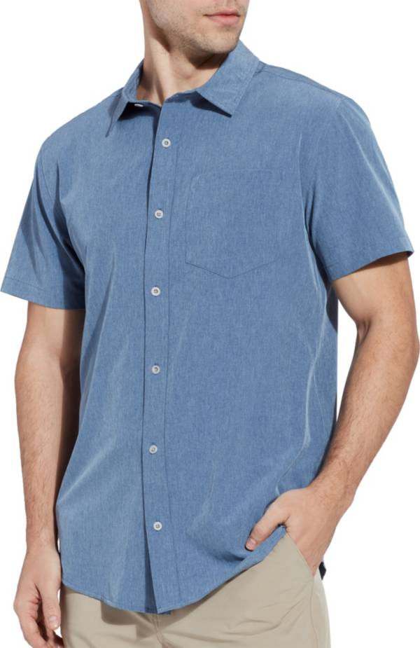 Alpine Design Men's Cascade Button Front Woven Shirt product image