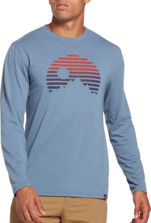 Alpine Design Men's First Mile Made Long Sleeve Horizon T-Shirt product image
