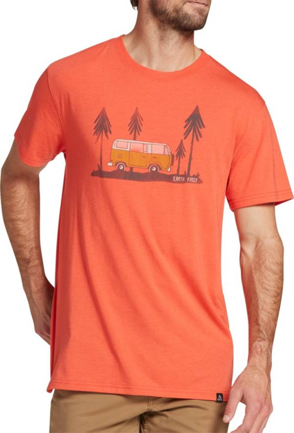 Alpine Design Men's First Mile Made Earth Van T-Shirt product image