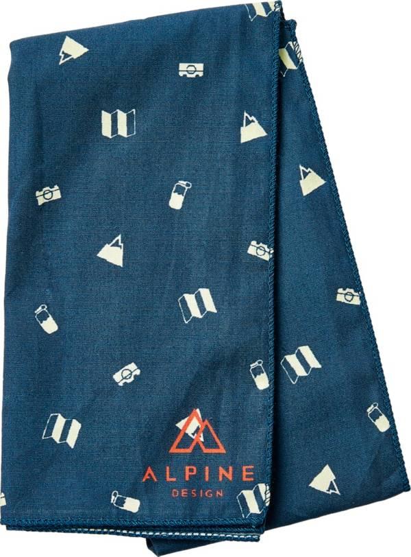 Alpine Design Traveler Bandana product image