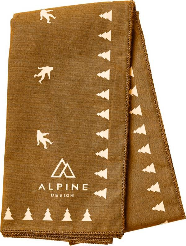 Alpine Design Yeti Bandana product image