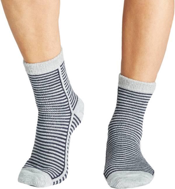 Field & Stream Women's Feed Stripe Cozy Cabin Crew Socks product image