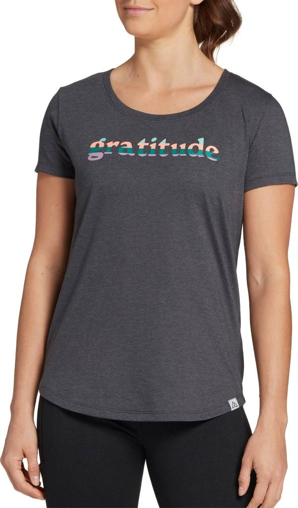 Alpine Design Women's First Mile Made Gratitude T-Shirt product image