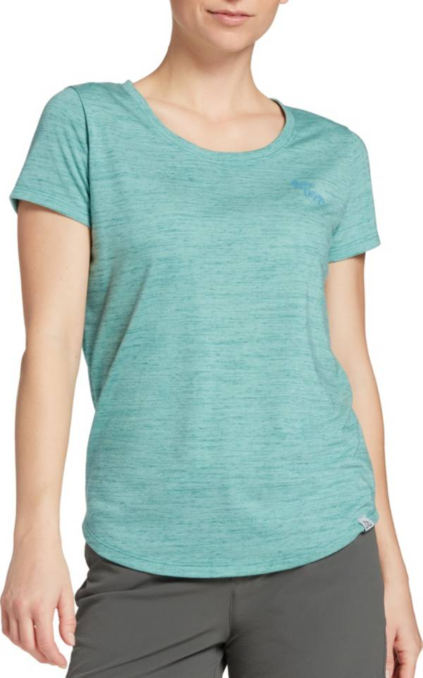 Alpine Design Women's First Mile Made Mountains T-Shirt product image