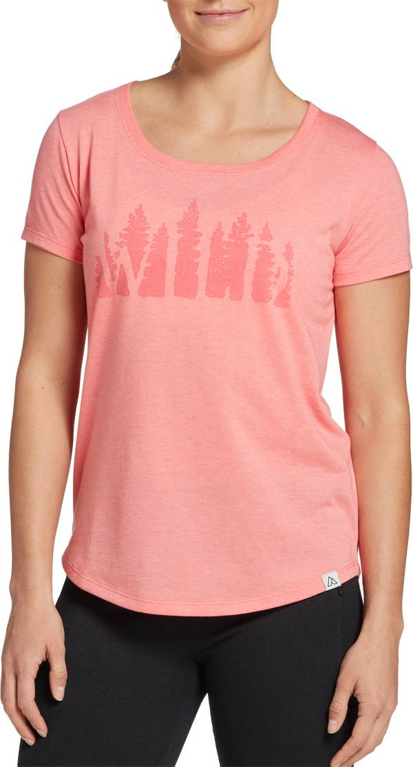 Alpine Design Women's First Mile Made Wild T-Shirt product image