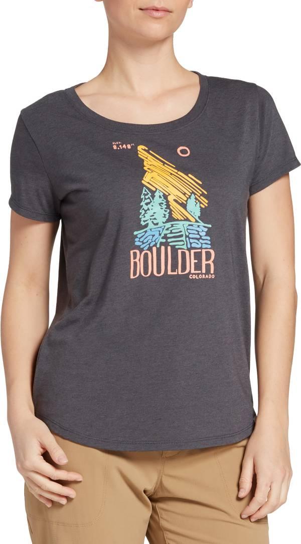 Alpine Design First Mile Made Boulder Peak T-Shirt product image