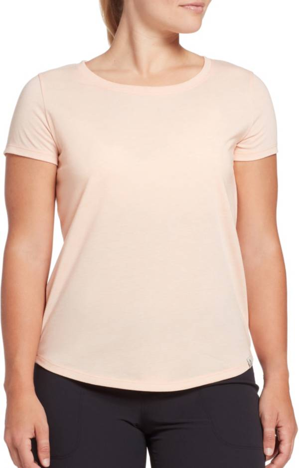 Alpine Design Women's First Mile Made Solid T-Shirt product image