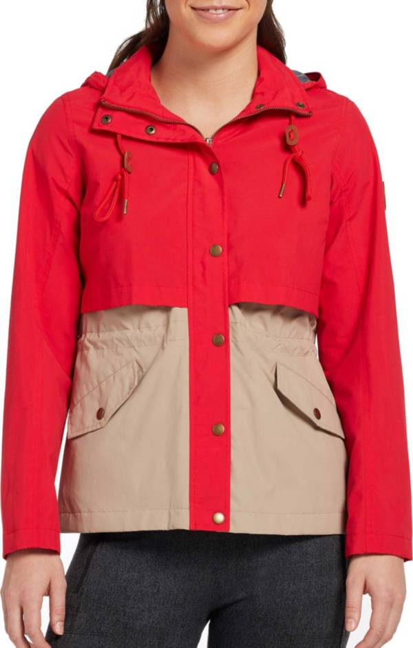 Alpine Design Women's Lake To Cabin Canvas Jacket product image