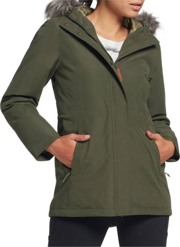 Alpine Design Women's Laurel Mountain Waterproof Down Parka product image