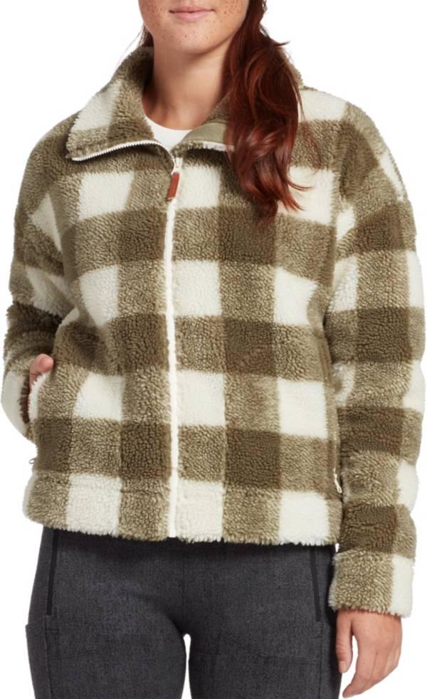 Alpine Design Women's Printed Talia Ridge Sherpa Jacket product image